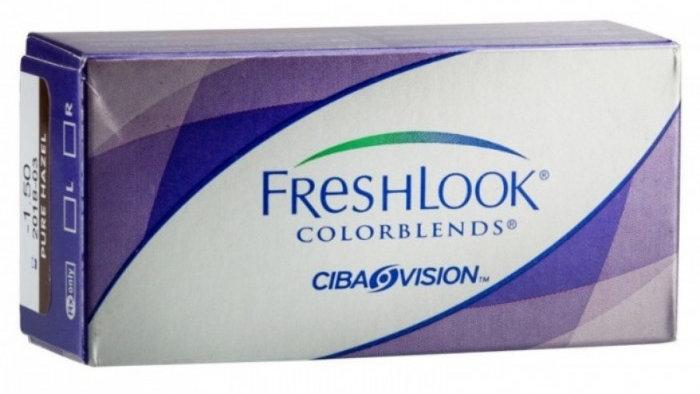 Freshlook Monthly