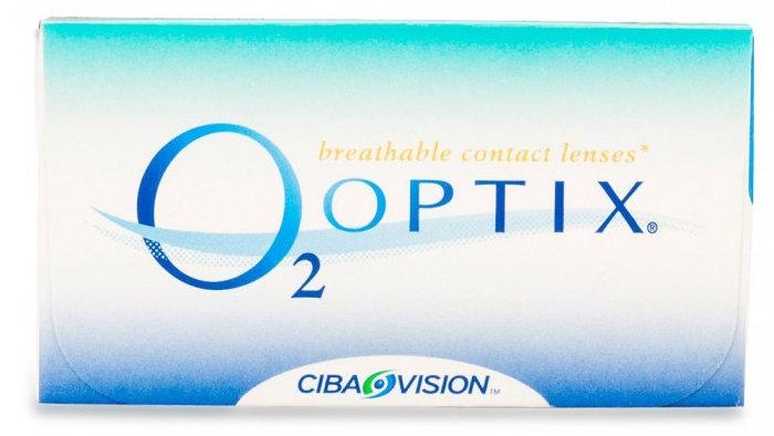 Alcon O2 Optix