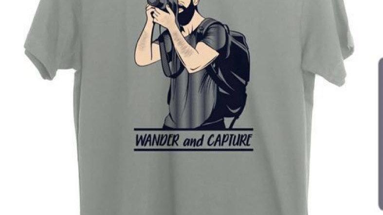 Trending Men's T-Shirt