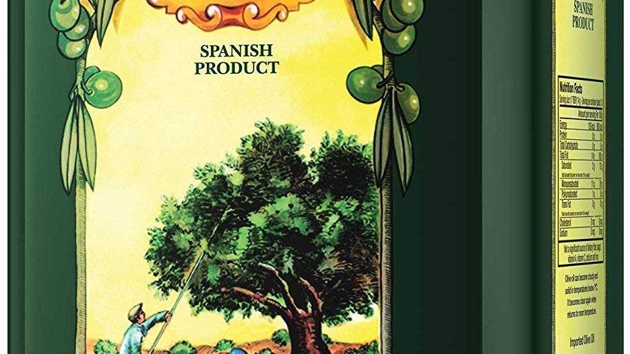 Figaro Olive Oil, 200ml (Pack of 2)
