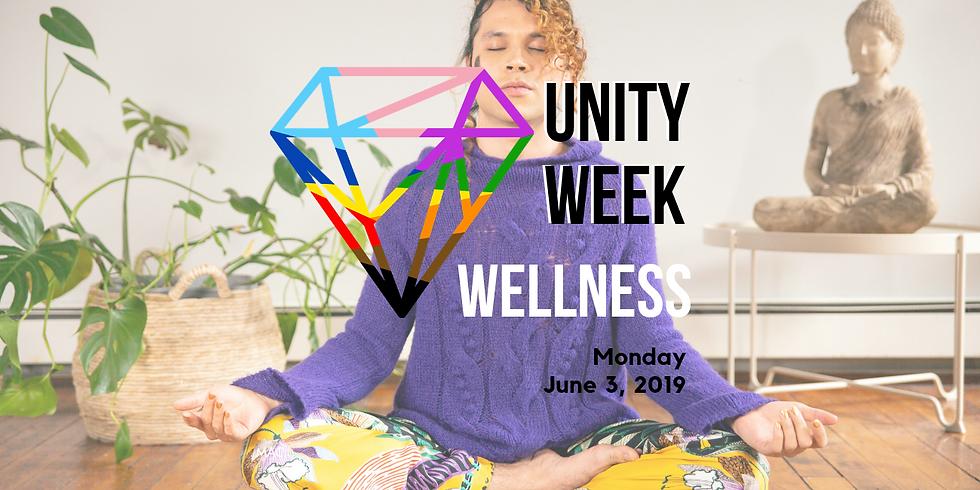 Wellness Night - Monday, June 3, 2019