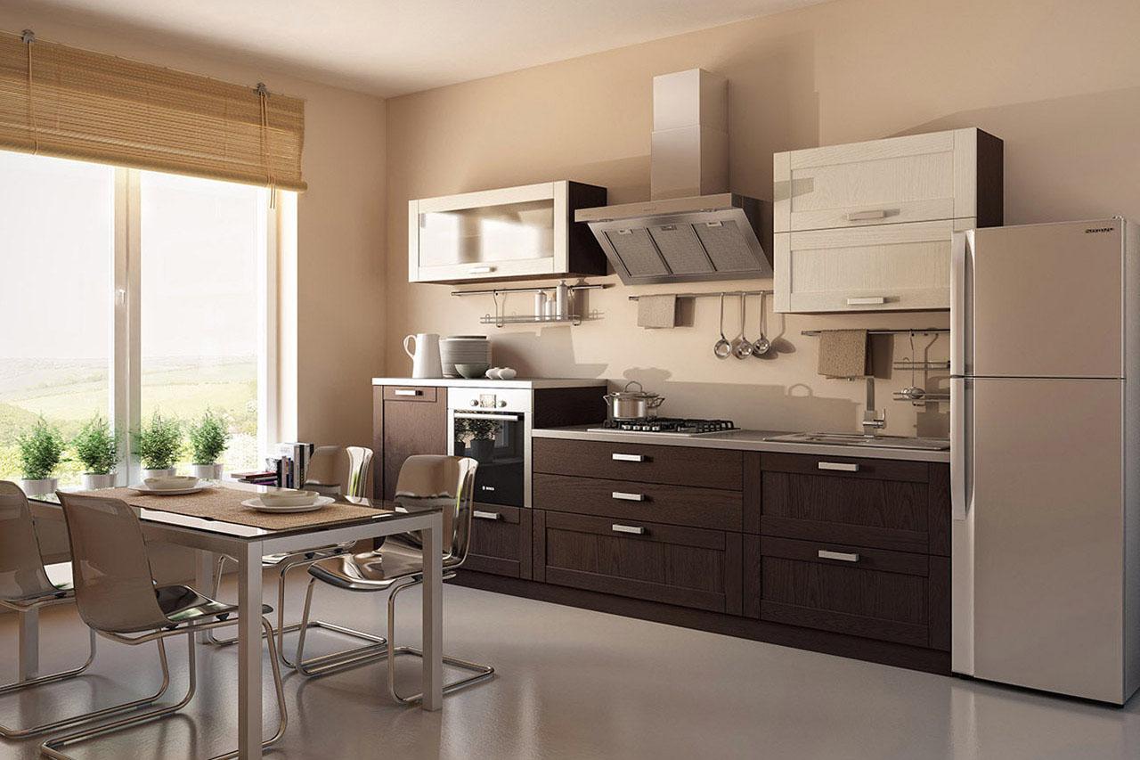 Кухня Геос Идеал (Geos Ideal) Лимба