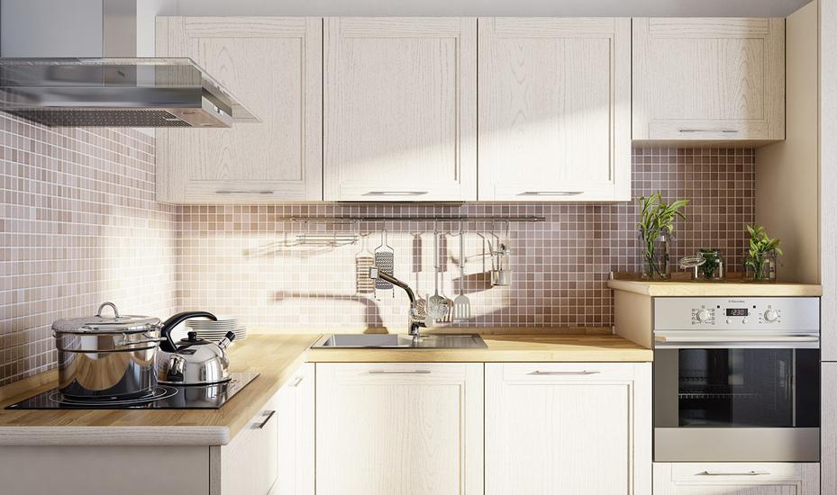 Кухня Геос Идеал (Geos Ideal) Алегри