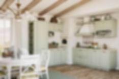 Кухня Геос Идеал (Geos Ideal) Эри - Купить, каталог, цены, фото