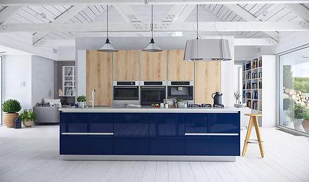 Кухня Геос Идеал (Geos Ideal) Калипсо - Купить, каталог, цены, фото
