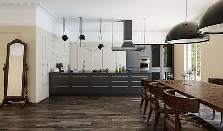 Кухня Геос Идеал (Geos Ideal) Натали - Купить, каталог, цены, фото
