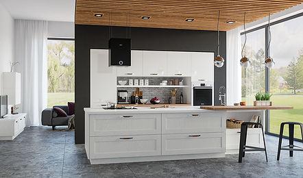 Кухня Геос Идеал (Geos Ideal) Лимба - Купить, каталог, цены, фото
