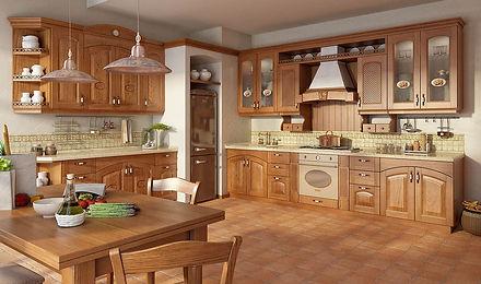 Кухня Геос Идеал (Geos Ideal) Леда - Купить, каталог, цены, фото
