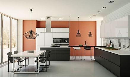 Кухня Геос Идеал (Geos Ideal) Капри - Купить, каталог, цены, фото