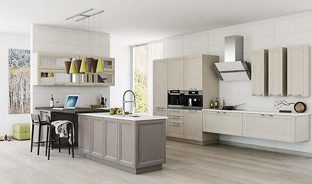 Кухня Геос Идеал (Geos Ideal) Маринара - Купить, каталог, цены, фото