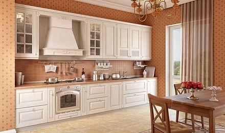 Кухня Геос Идеал (Geos Ideal) симона - Купить, каталог, цены, фото