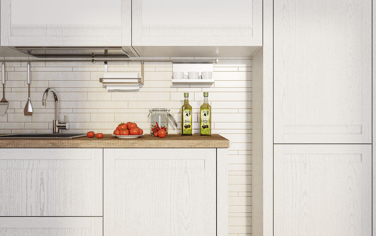 Кухня Геос Идеал Geos Ideal Натали