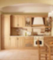 Кухня Геос Идеал (Geos Ideal) Норма - Купить, каталог, цены, фото