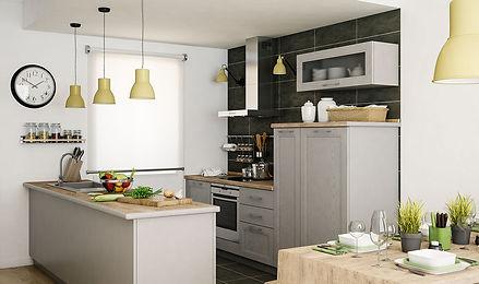 Кухня Геос Идеал (Geos Ideal) Алегри - Купить, каталог, цены, фото