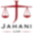 Jahani law Logo.png