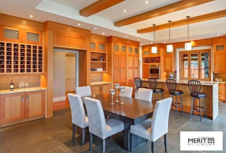 Merit Kitchens