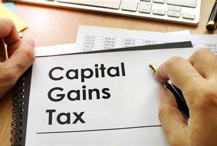 Capital Gains Tax: What you need to know