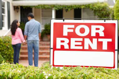 5 Advantages of Renting