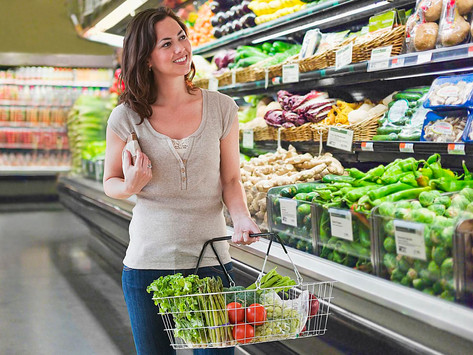11 strategies to slash your grocery spend