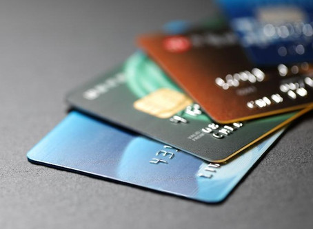 The Pros & Cons of Credit Cards