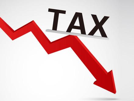 5 Ways to Minimize Your Taxes