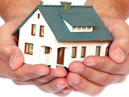 5 Benefits of Owning Your Home