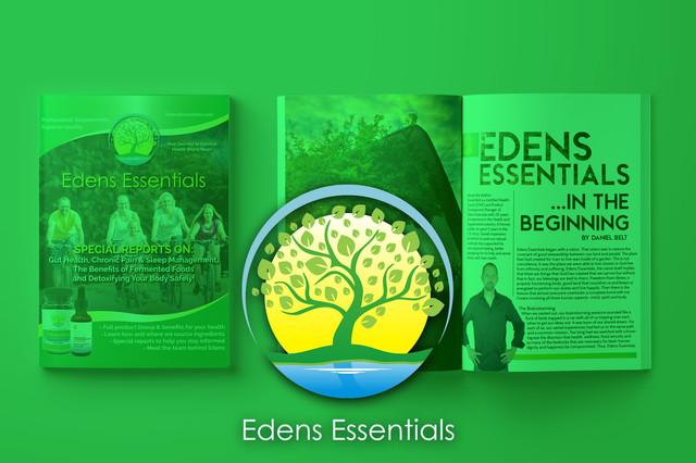 EDEN'S ESSENTIALS