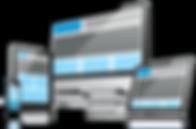 Ark Business Creations Website Design