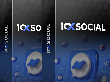 10X Your Business with 10X Social!