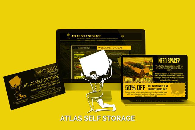 ATLAS SELF STORAGE