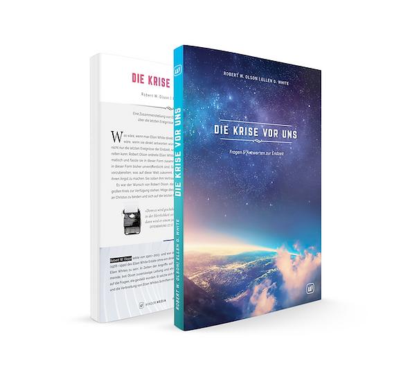 DIE KRISE VOR UNS – Fragen und Antworten zur Endzeit