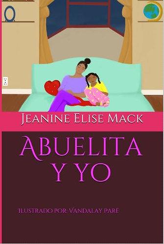 Abuelita y yo - Paperback Book