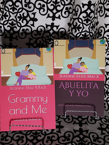 Grammy and Me - Book Bundle