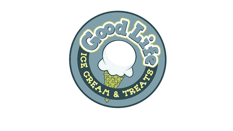 Dine & Donate at Good Life Ice Cream & Treats