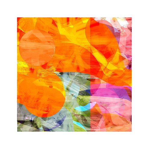 Midsummer variations #3