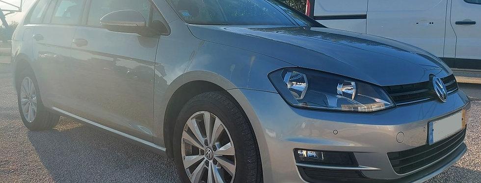 VW GOLF VII GPS EDITION