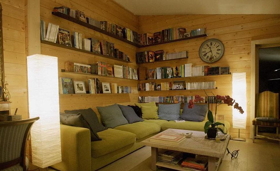 Casas de madeira euromodular bungalows prefabricados - Feria de casas prefabricadas ...