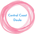 central-coast-doula-birth-support-logo