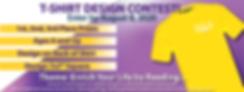 MCLS Tshirt Contest Web Banner_Web Banne