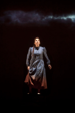 Ruth in Dark Sisters