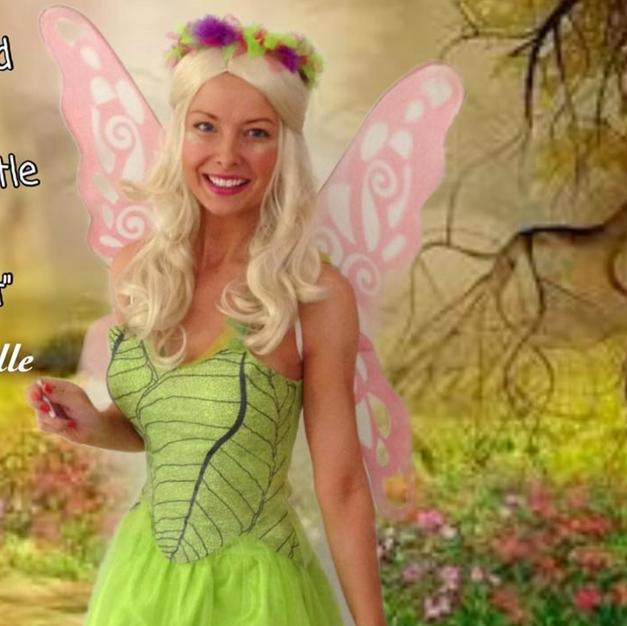 Fairy Petal