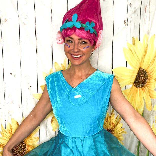 Queen Poppy