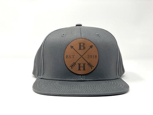 BH Est. 2018 - Grey
