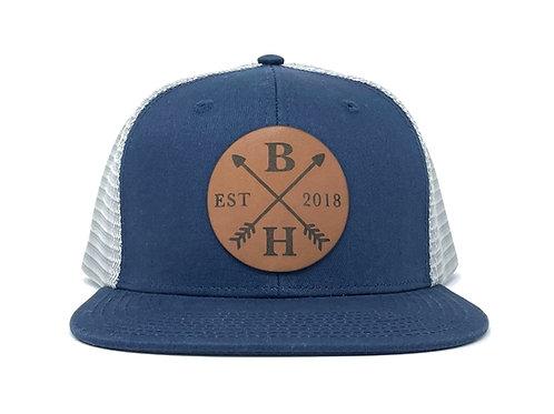 BH Est. 2018 - Mesh Snapback