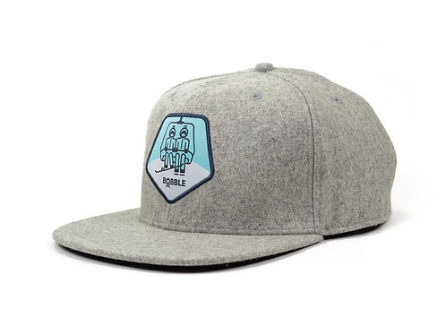 Chairlift Snapback