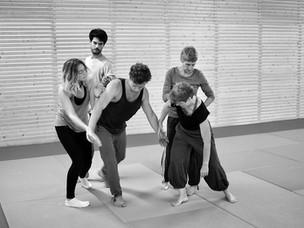 Reflexiones sobre el cuerpo, la danza y el movimiento