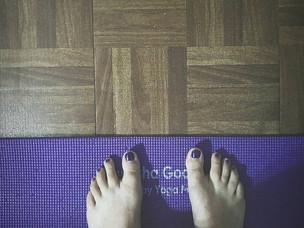 Sobre la práctica de yoga