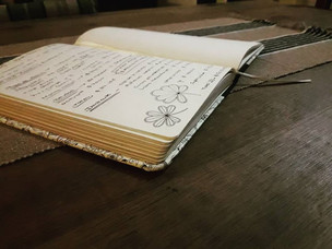 El cuaderno introspectivo