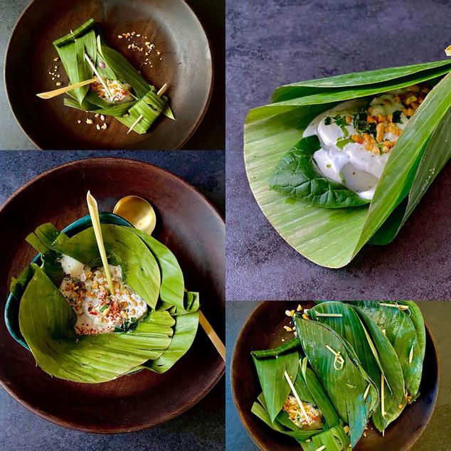 L'Amok Trei, poisson à la cambodgienne
