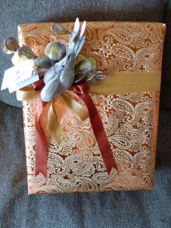 Holiday Corporate Gift Service
